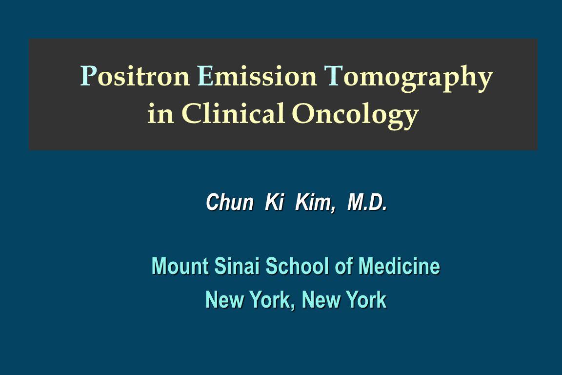 Prediction of tumor response to treatment: Will the tumor respond to treatment.