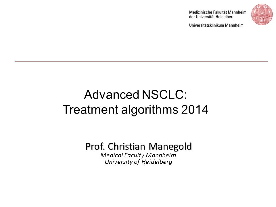 Advanced NSCLC: EGFR-TKIs as second-line therapy Kim et al.