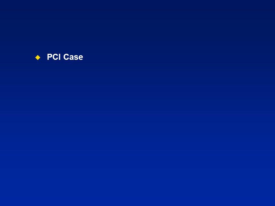   PCI Case