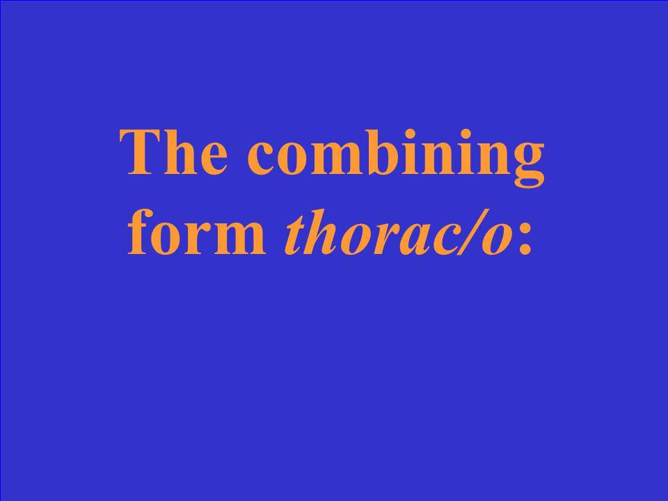 -phonia