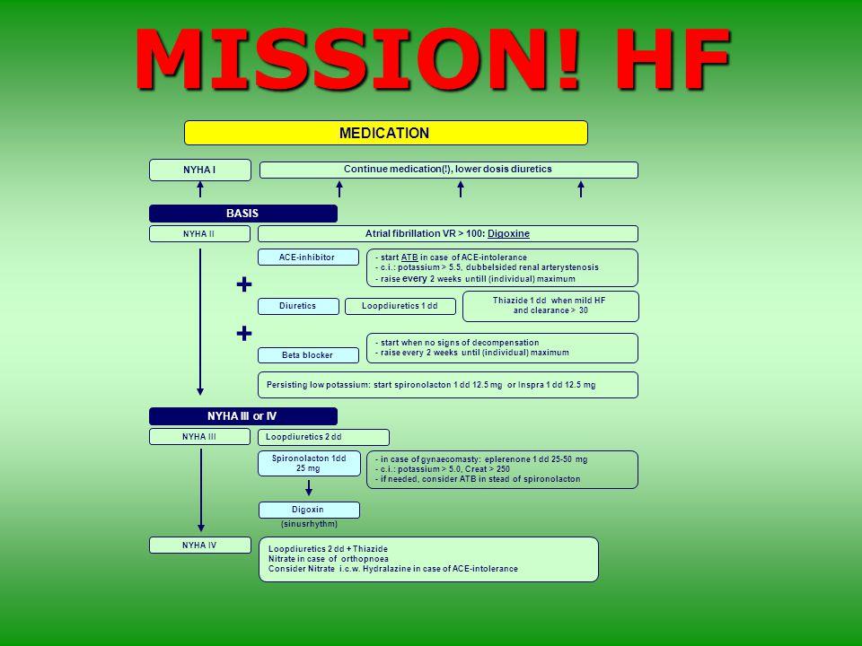 MISSION.