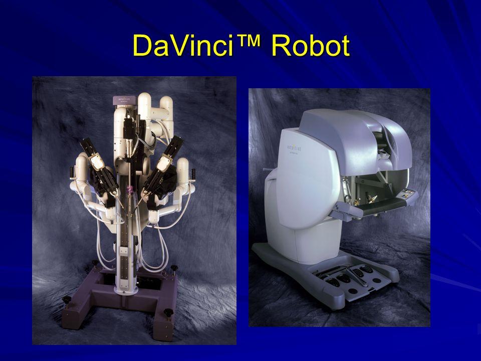 DaVinci™ Robot
