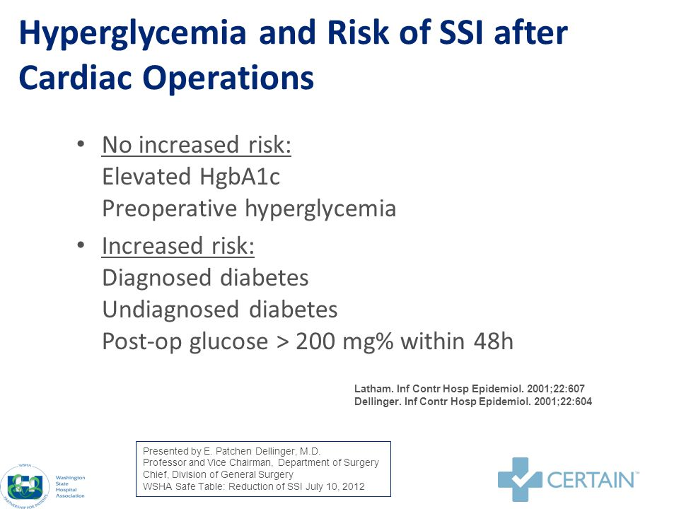 SCOAP Data on Perioperative Glucose Levels and Insulin Use 11630 patients from 2005-2010 with  Bariatric operation (5360)  Colectomy (6273) Who either  Experienced hyperglycemia [glucose > 180] (3383)  Or did not (8247) During the perioperative period or on POD 1 or POD 2 SCOAP data courtesy of Sung (Steve) Kwon Presented by E.