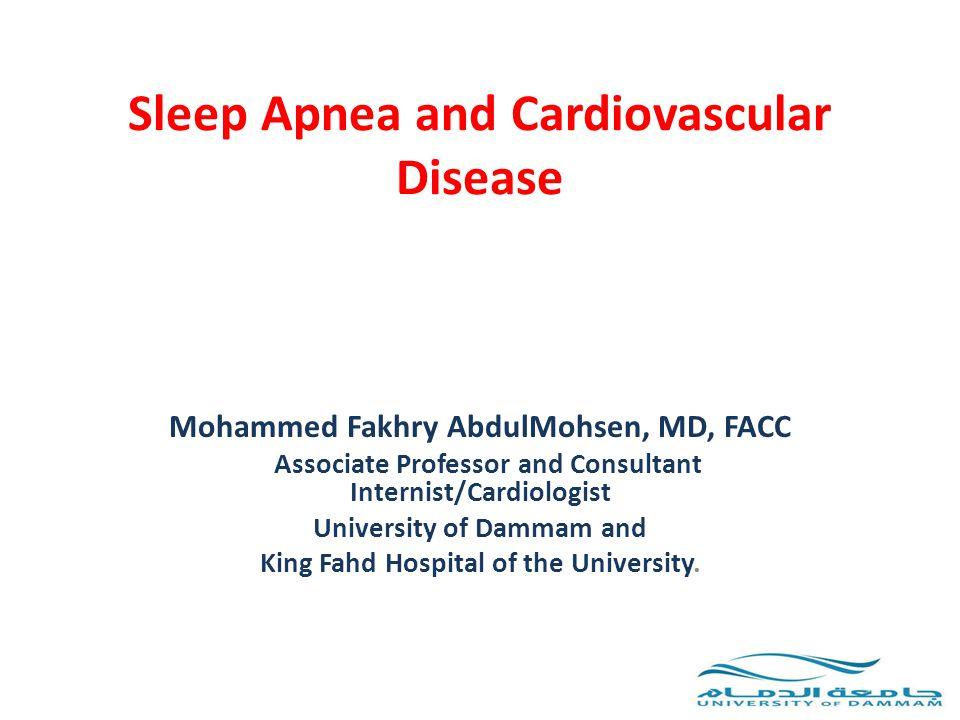 OSA and Heart Attacks Gami et al.