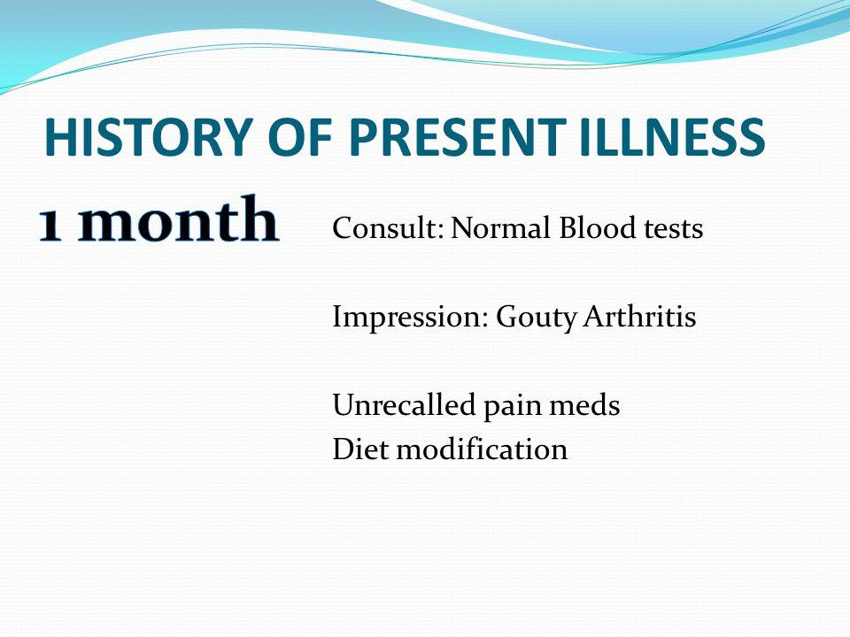 Clinical Presentation Mild to severe arthralgias on metacarpal joints, wrists, elbows, knees, ankles.