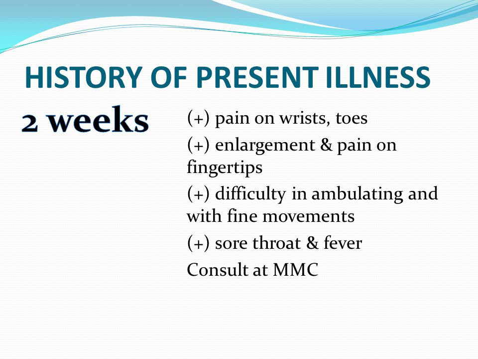 Effective Symptomatic Relief of HPOA by VATS Vagotomy Relief of all joints and she regained full range of movements within 24 hours Discharged on the third post-op day and remained pain free and fully mobile 3 months after the surgery.