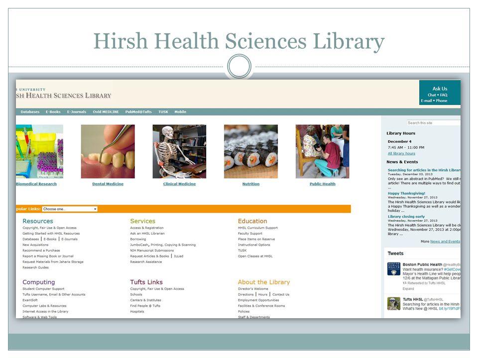 NIH Mandate Assistance