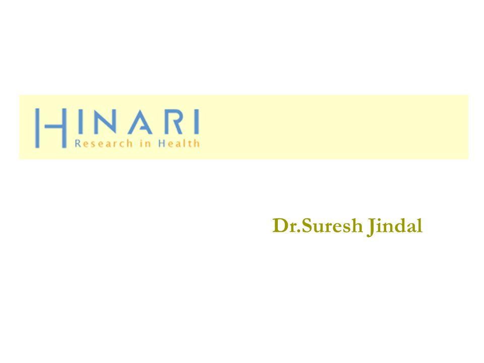 Dr.Suresh Jindal