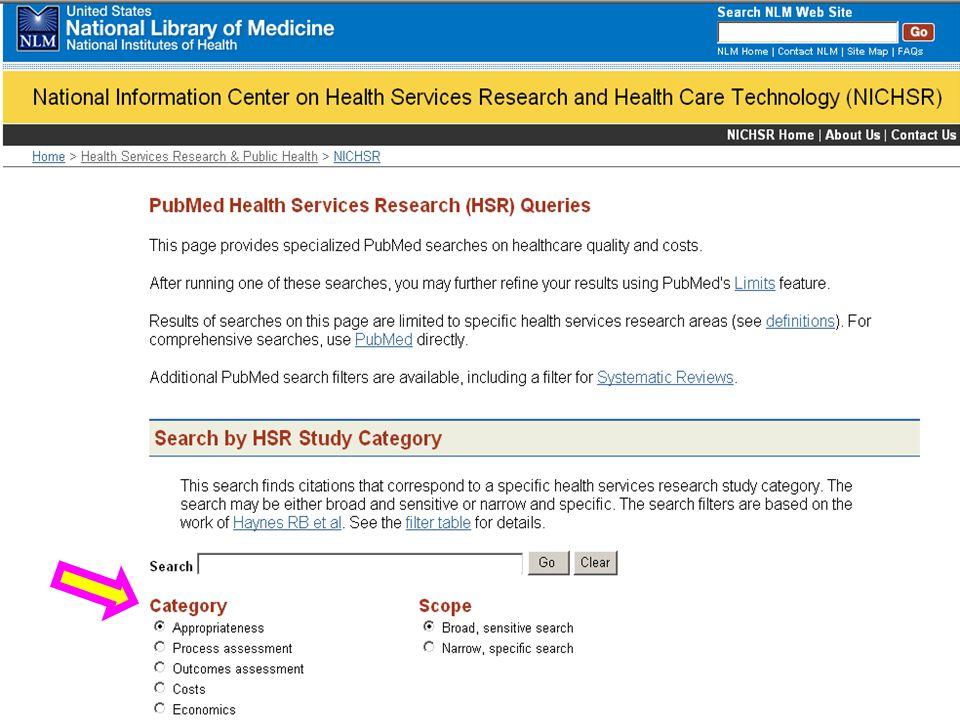 HSR Queries (3)
