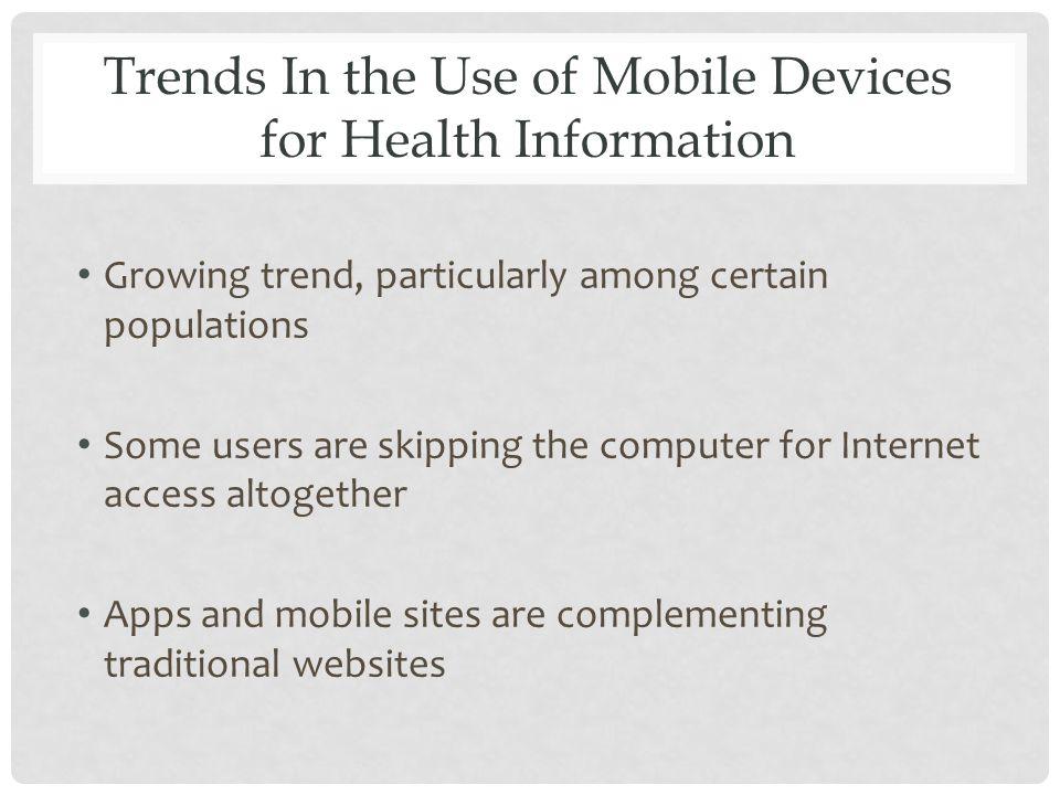 PubMed Mobile PubMed for Handhelds