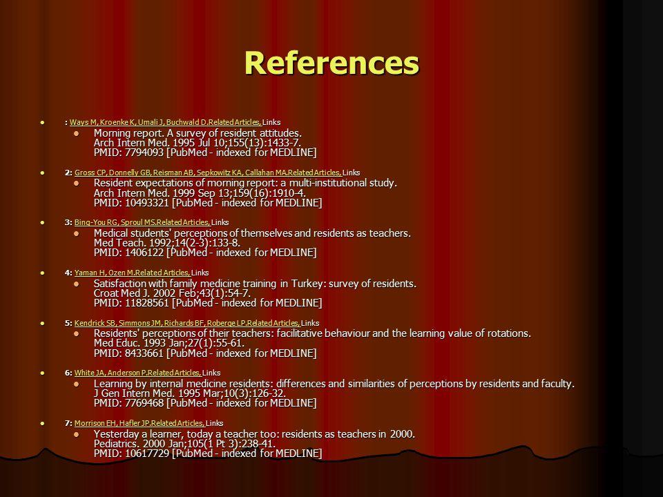 References : Ways M, Kroenke K, Umali J, Buchwald D.Related Articles, Links : Ways M, Kroenke K, Umali J, Buchwald D.Related Articles, LinksWays M, Kroenke K, Umali J, Buchwald D.Related Articles, Ways M, Kroenke K, Umali J, Buchwald D.Related Articles, Morning report.