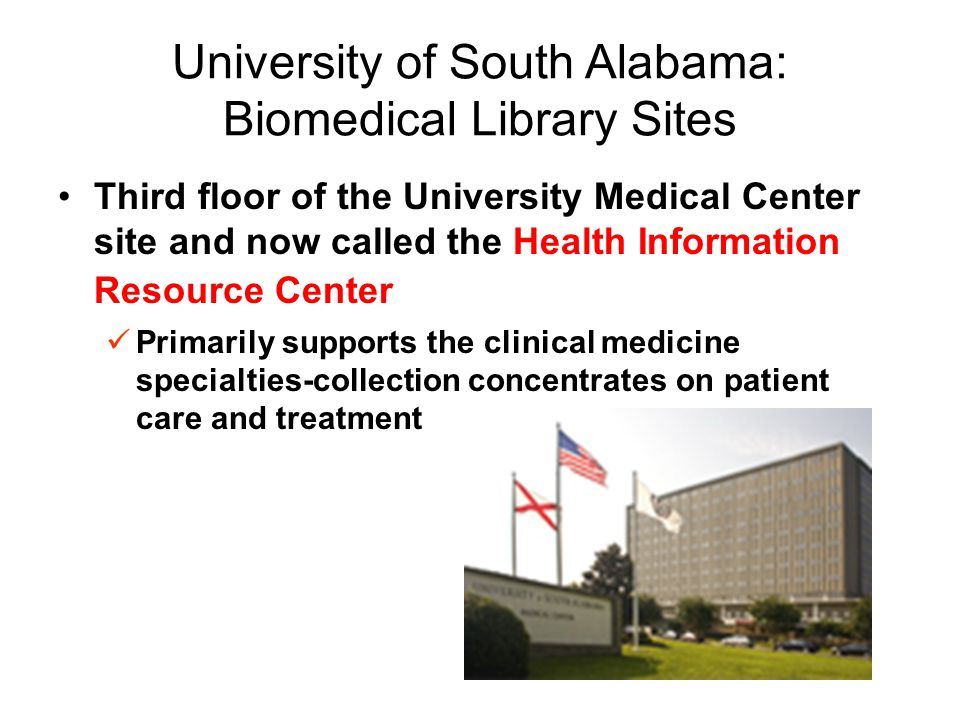 Browse E books http://biomedicallibrary.southalabama.edu/li brary/?q=ebooks http://biomedicallibrary.southalabama.edu/li brary/?q=ebooks