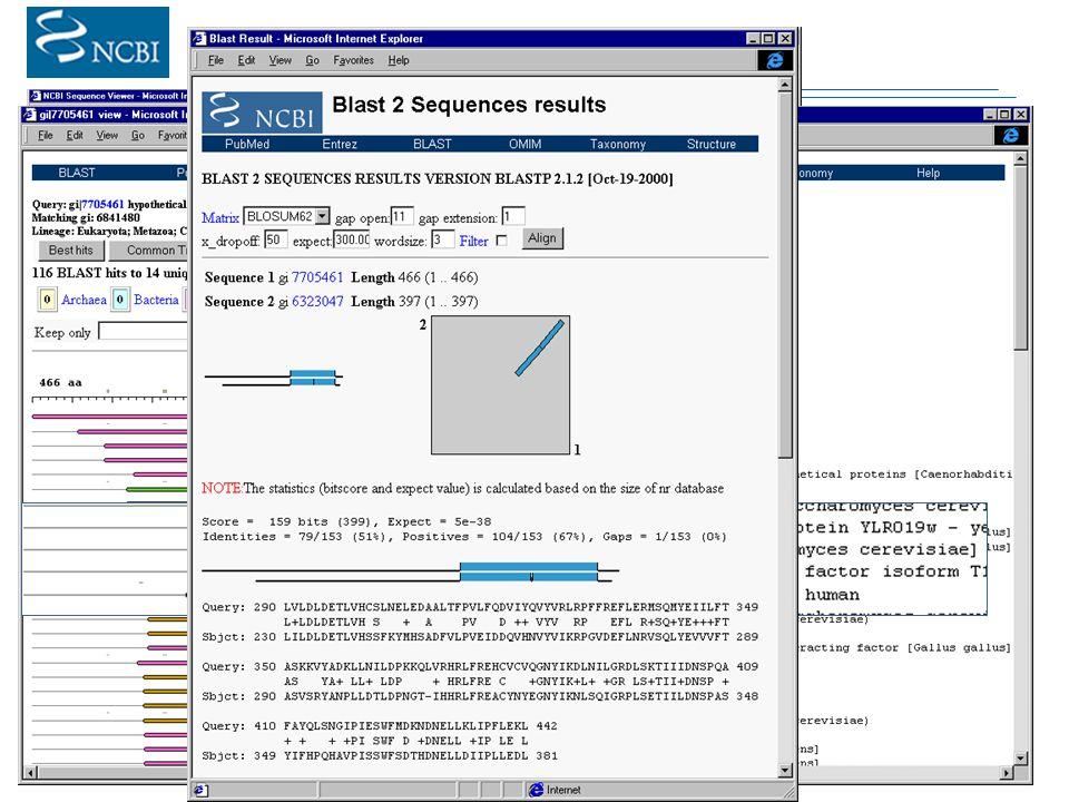 NCBI Genome Resources