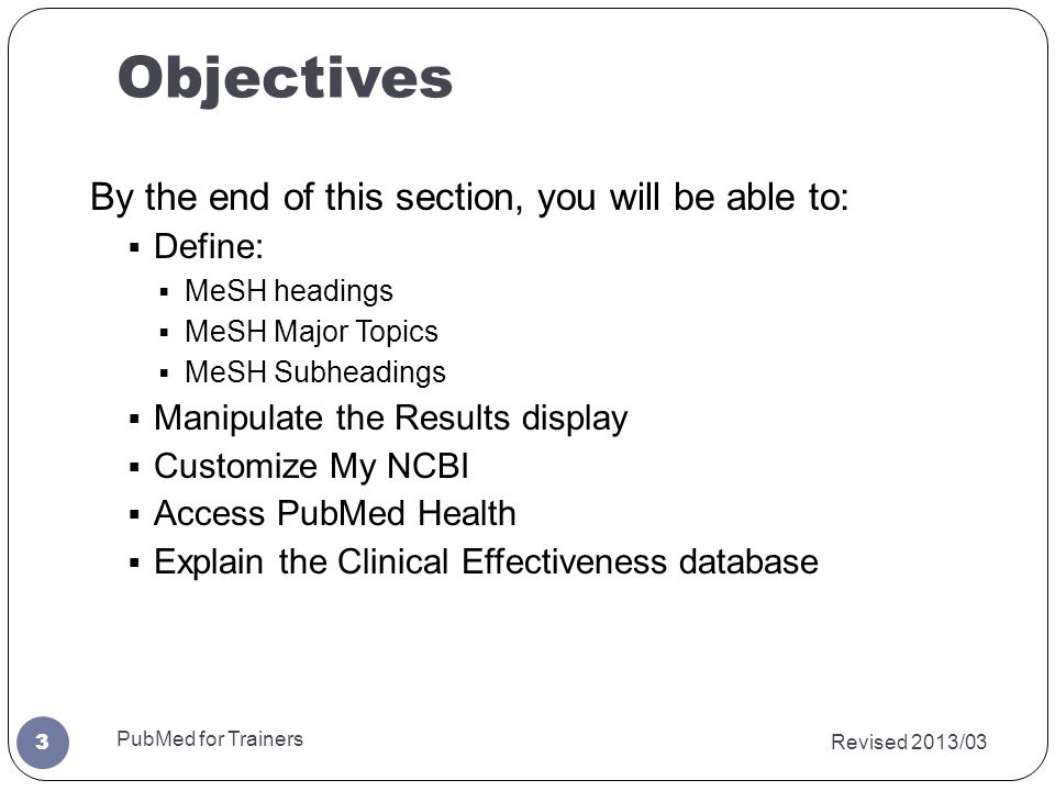 1964 – MEDLINE - a database of citations to biomedical journal articles.