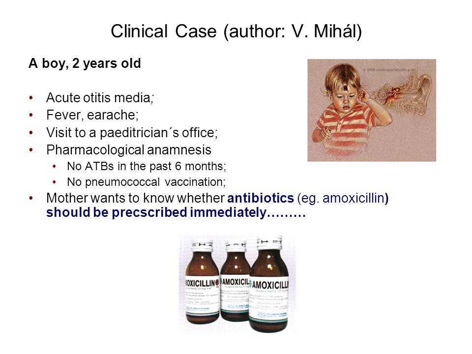 Clinical Case (author: V.