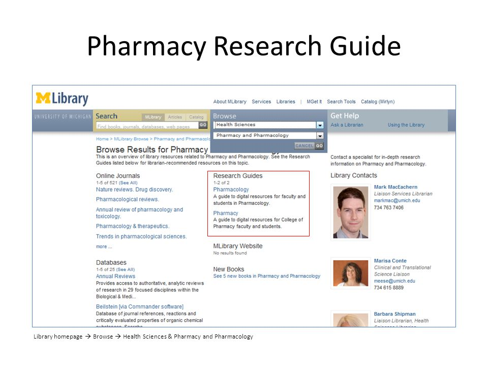 Embase Pharmacy research guide  Home  Embase Includes: Content 1940s – Current Strong international coverage Drug Search