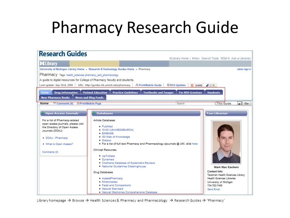PubMed Pharmacy research guide  Home  PubMed  Search 'topiramate migraine'  Limits