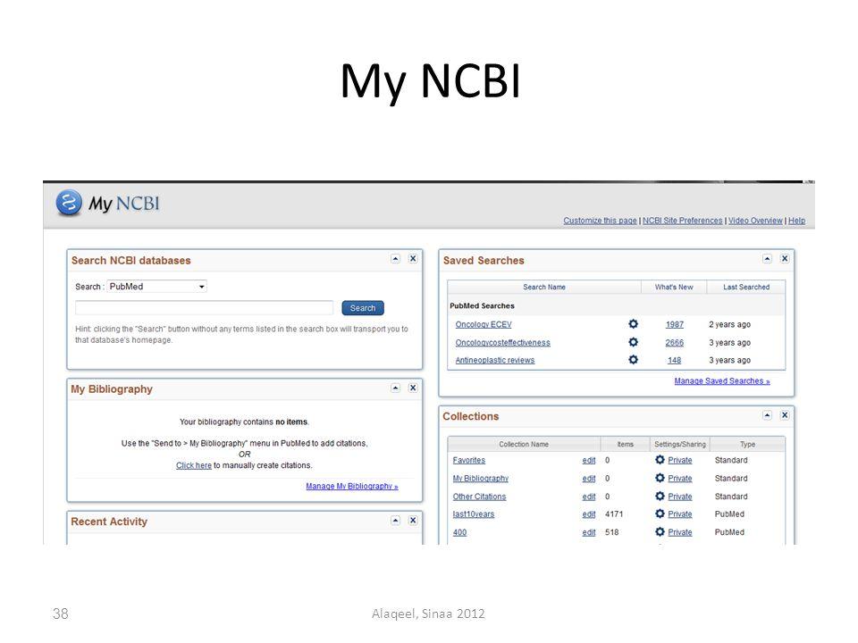 My NCBI 38Alaqeel, Sinaa 2012