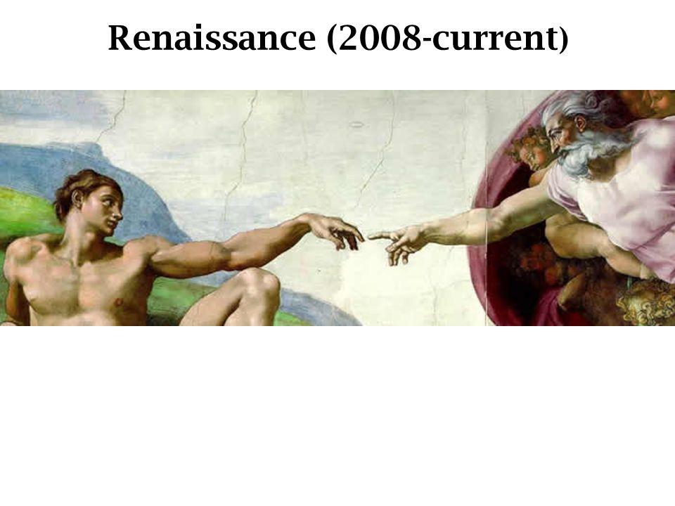 Renaissance (2008-current )