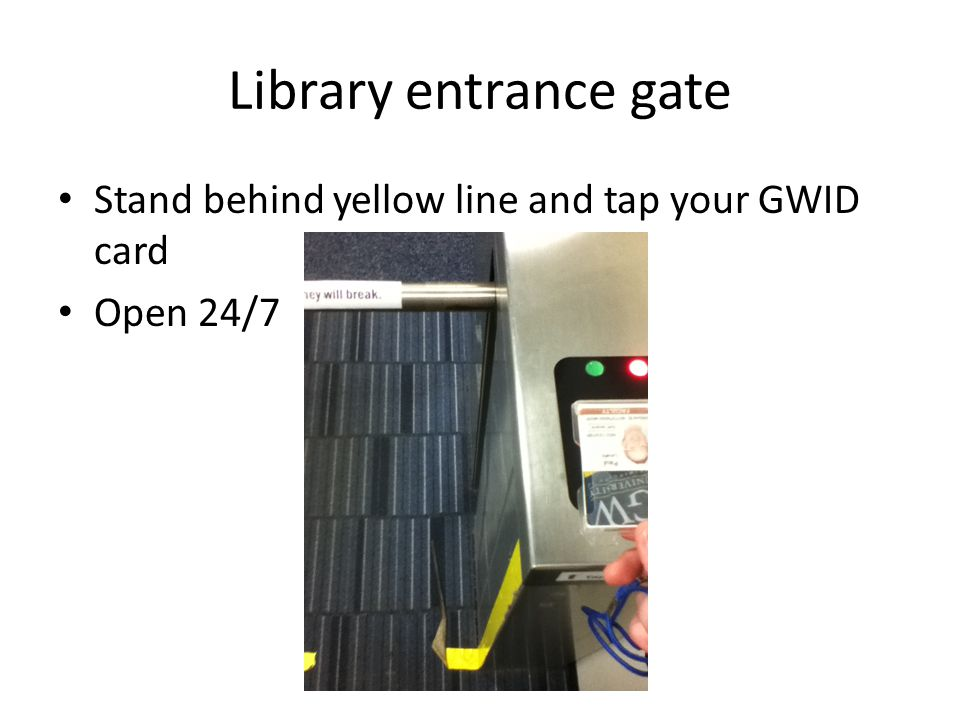 Printer kiosks are in the Himmelfarb & Gelman Libraries Or you can insert a USB flash memory stick here
