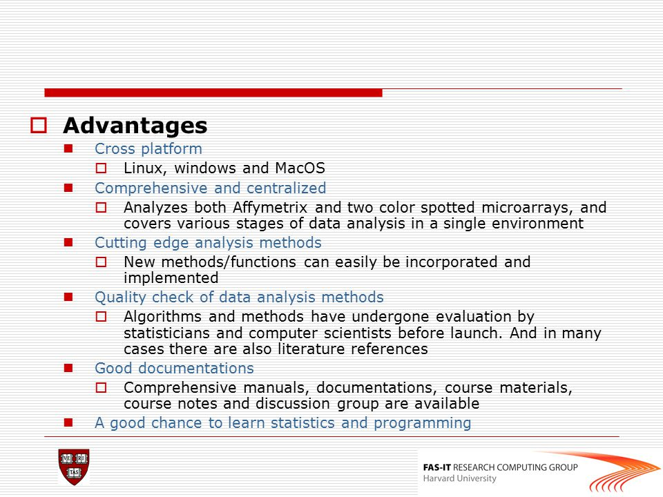 Biological metadata  Biological attributes that can be applied to the experimental data.