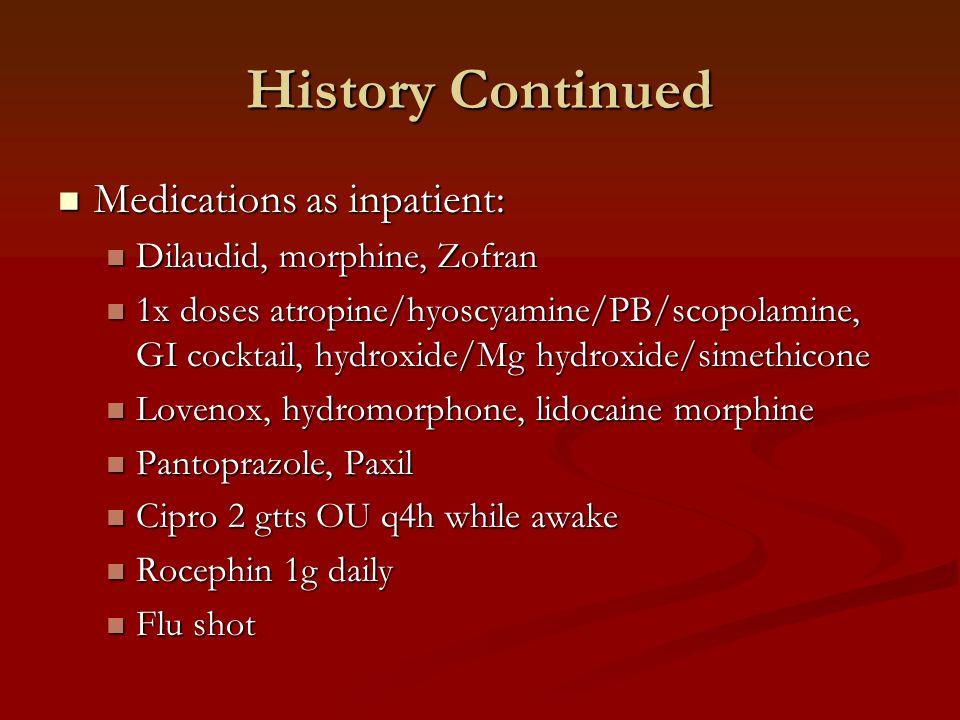 Dermatomyositis Features Credit: Mannis, MJ, Macsai, MS, Huntley, AC.