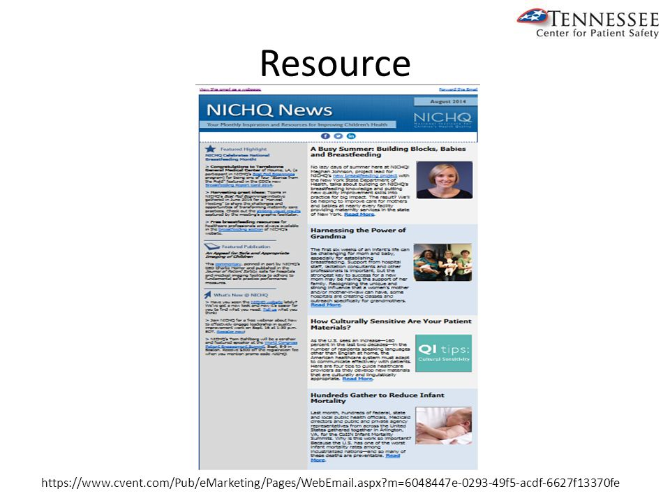 Resource https://www.cvent.com/Pub/eMarketing/Pages/WebEmail.aspx?m=6048447e-0293-49f5-acdf-6627f13370fe