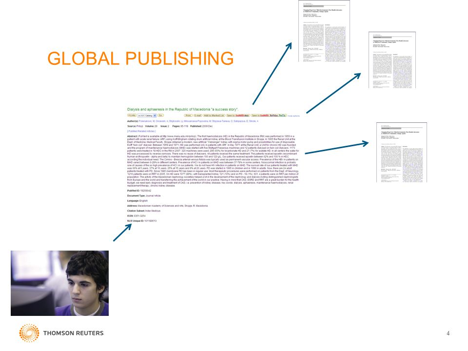 GLOBAL PUBLISHING 4