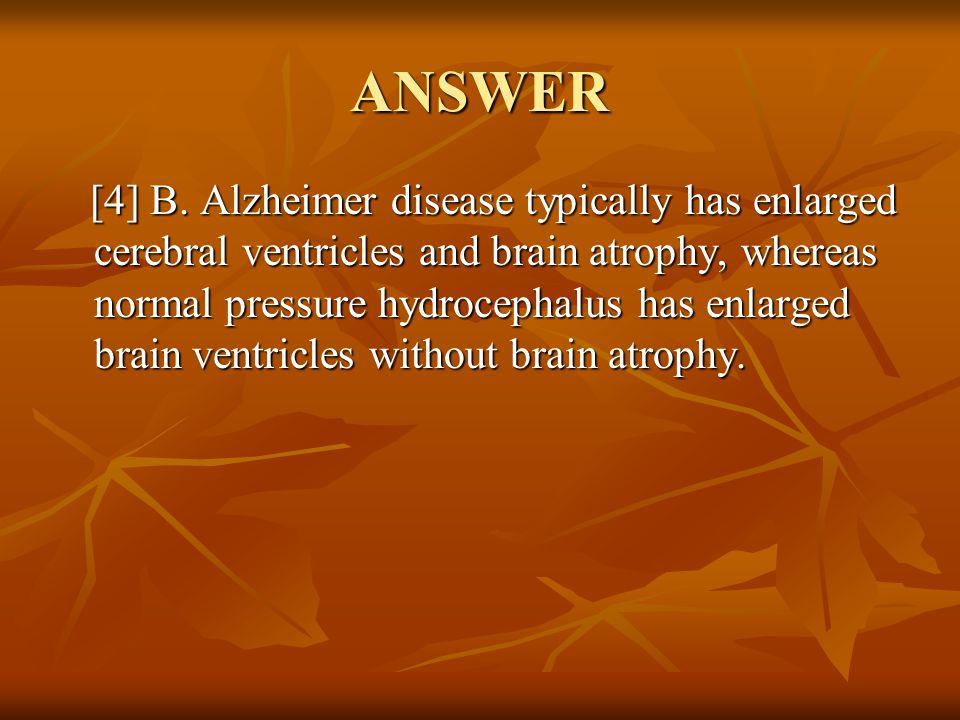ANSWER [4] B.
