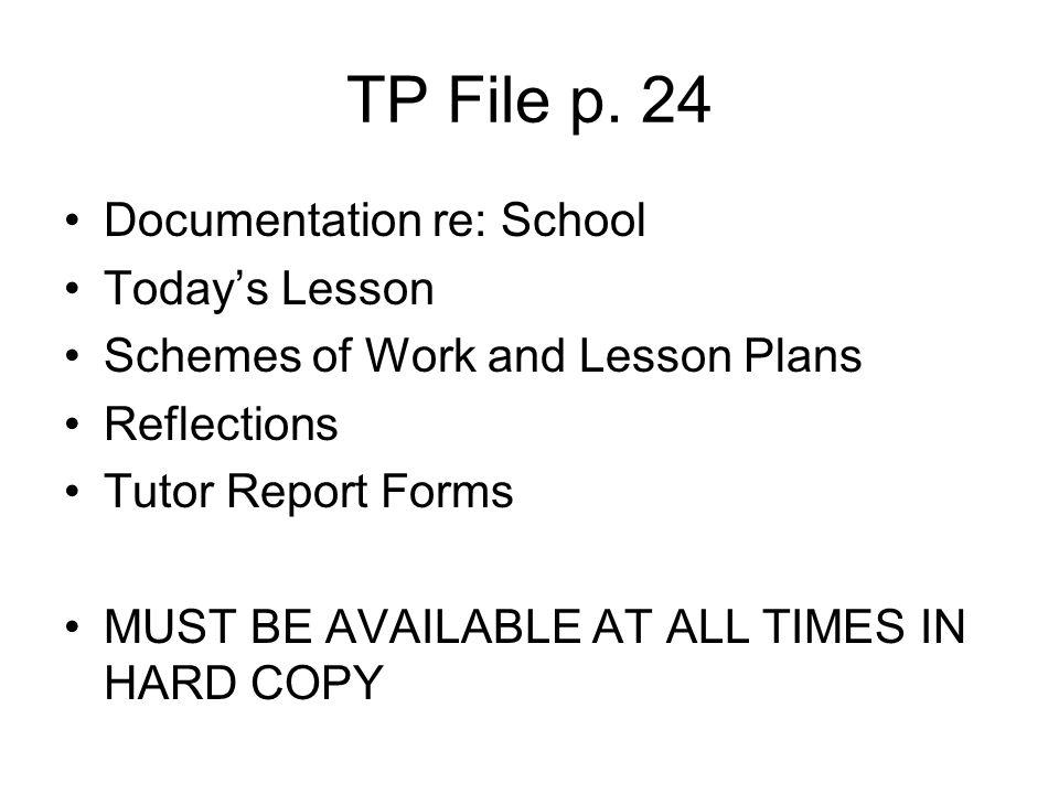 TP File p.
