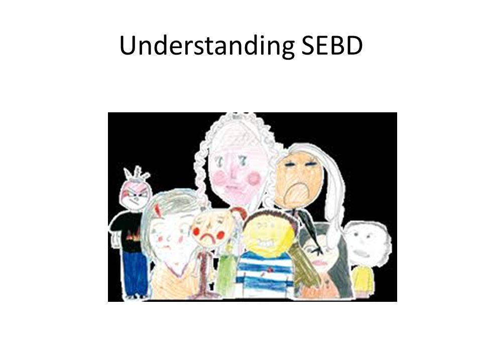 Understanding SEBD
