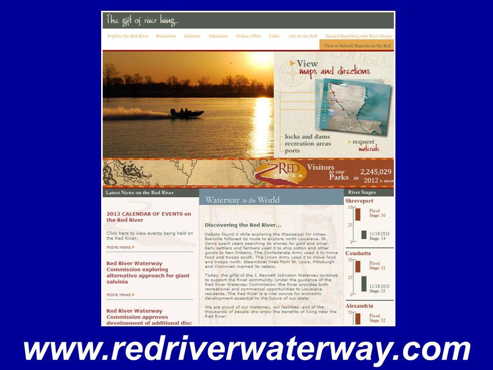 www.redriverwaterway.com