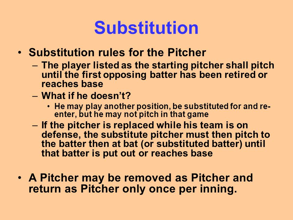 Conferences Defensive Conferences –During Regulation Game Three (3) charged conferences, without penalty Can the coach take all 3 in one inning.