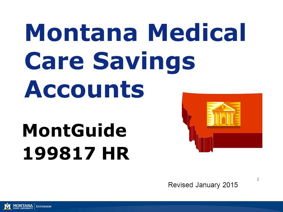 Montana Taxable Income Adjusted income $ 49,000 MSA deposit - $ 3,000 Taxable Income $46,000 12