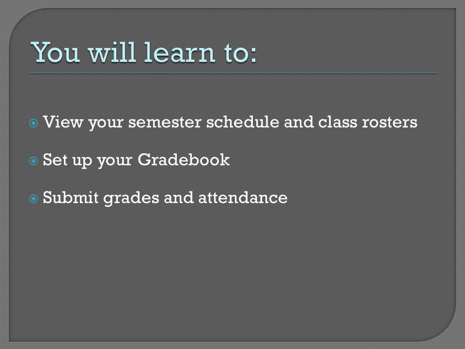 Questions ? Comments Feedback Please email: gradebook@ hccc.edu