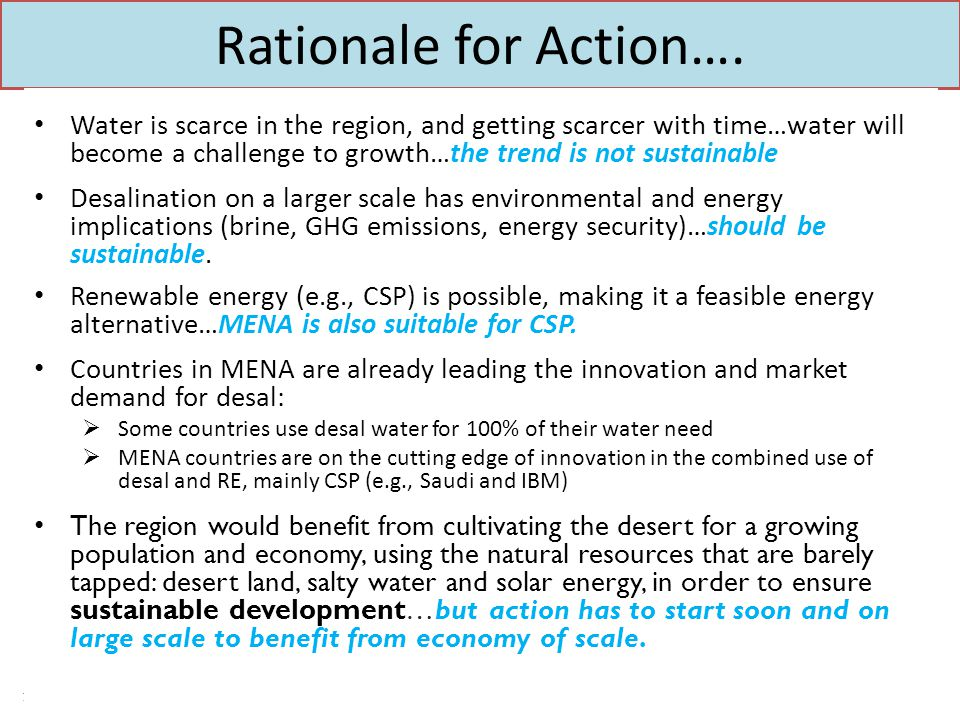 12 of 40 Rationale for Action….