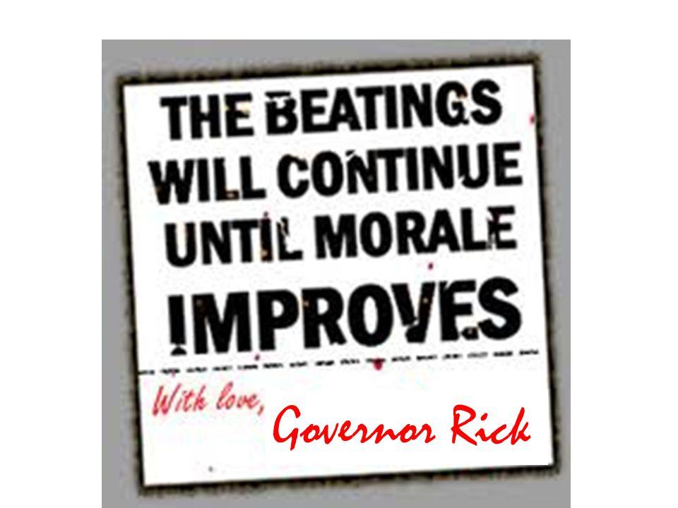 Governor Rick