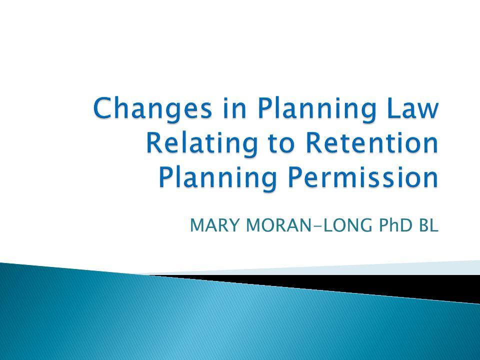 MARY MORAN-LONG PhD BL