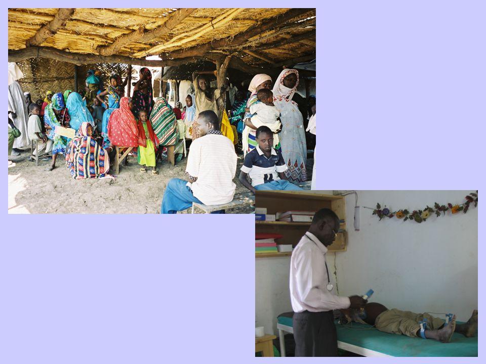 Acknowledgements MSF team (Um el Kher) HQ: Koert Ritmeijer, Dr RN Davidson Partners (DNDi, Sudan MoH) PATIENTS