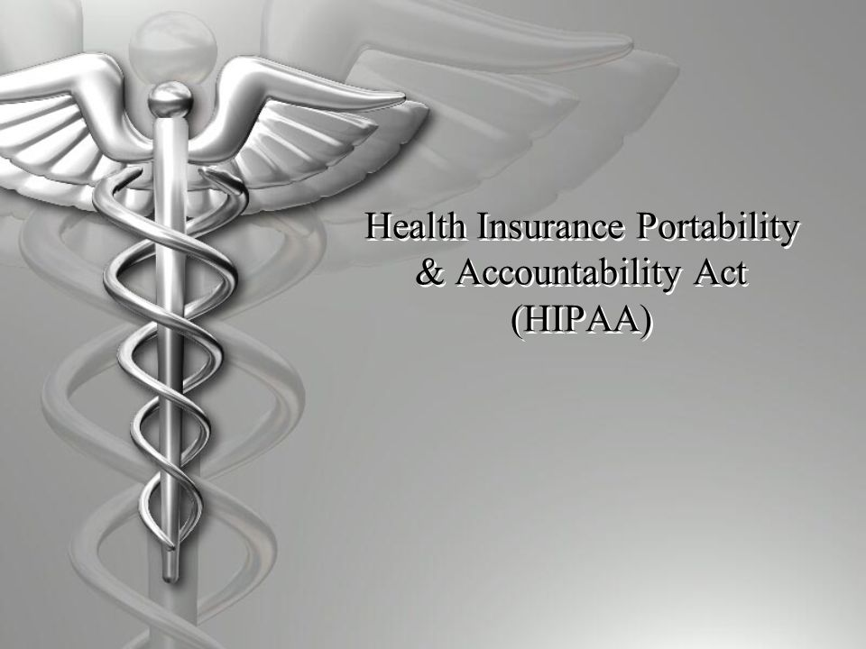 HIPAA II-HITECH Rule  Defining breach  According to HITECH, the term breach means the unauthorized acquisition, access, use or disclosure of protected health information which compromises the security or privacy of such information, except where the unauthorized person to whom such information is disclosed would not reasonably have been able to retain such information.  Snail mail requirement  A healthcare organization would have to send out a first-class letter to any patients who might have been affected by a breach.