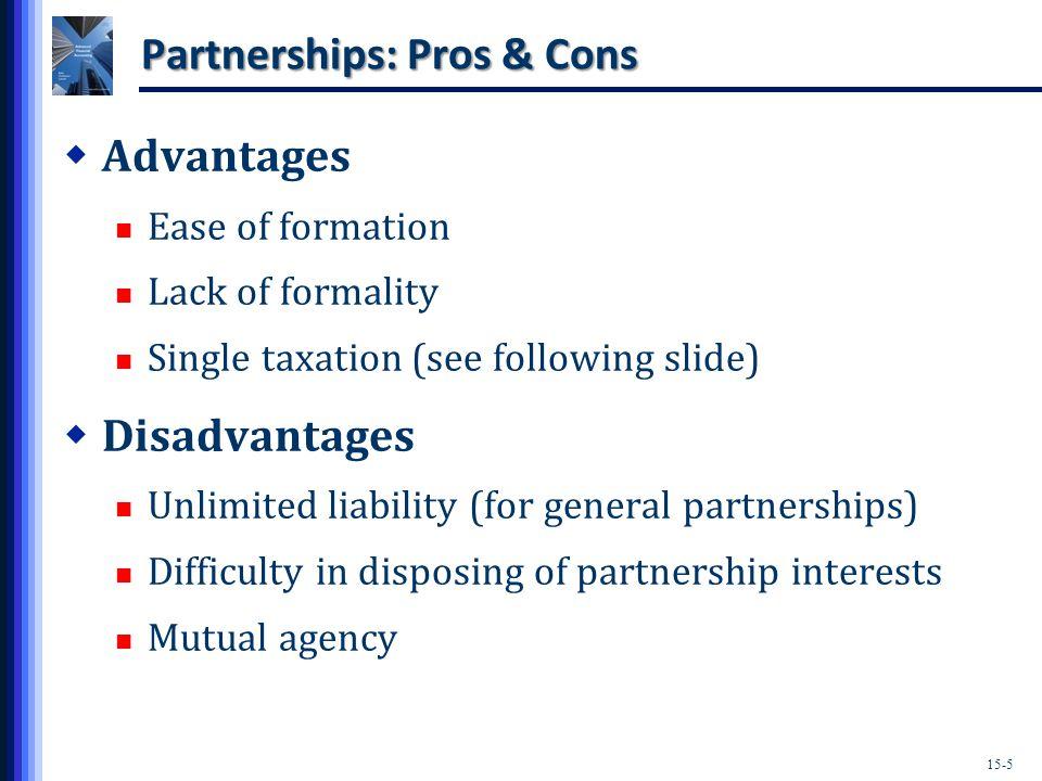 15-56 Key Differences Between Revaluation / Goodwill and Bonus Methods Bonus Method Do not revalue the balance sheet.