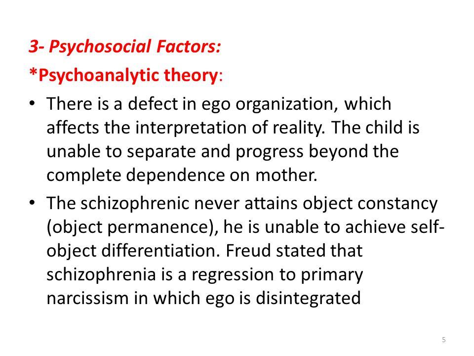 Diagnostic criteria: -Absence of prominent delusions, hallucinations, disorganized speech, & disorganized or catatonic behavior.
