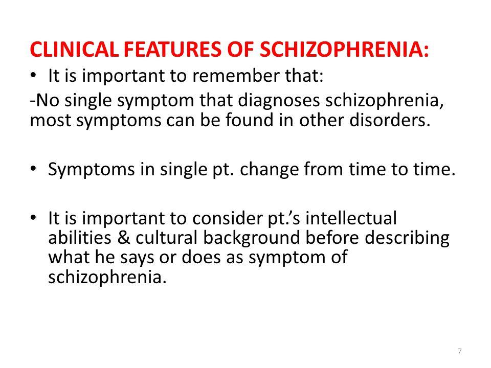 *PRE MORBID PRESONALITY: Pt. s personality before onset of schizophrenia is often strange & pt.