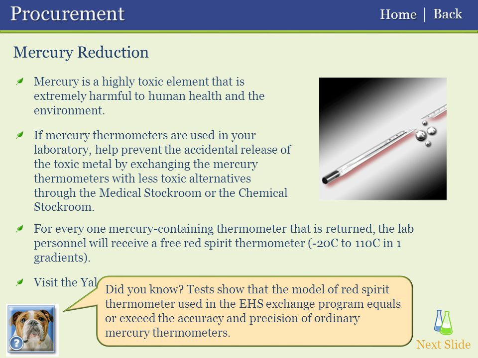 Mercury Reduction Mercury is a highly toxic element that is extremely harmful to human health and the environment.