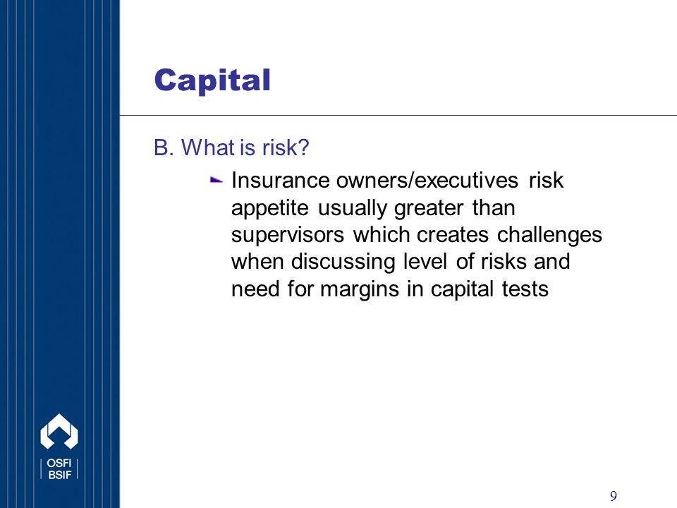 20 Capital C.