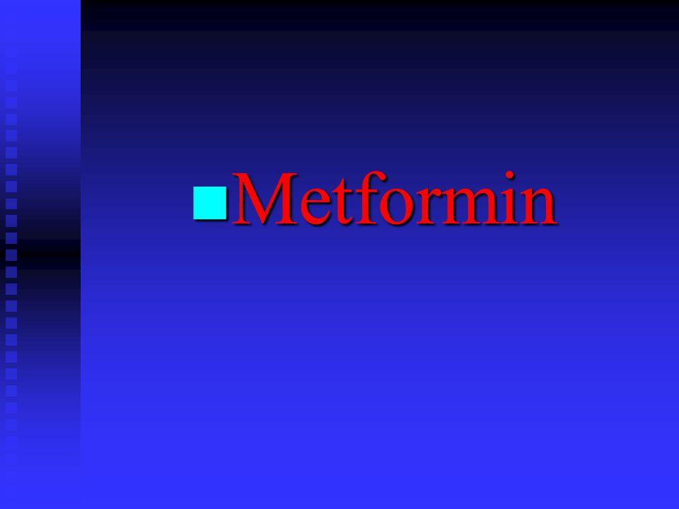 n Metformin
