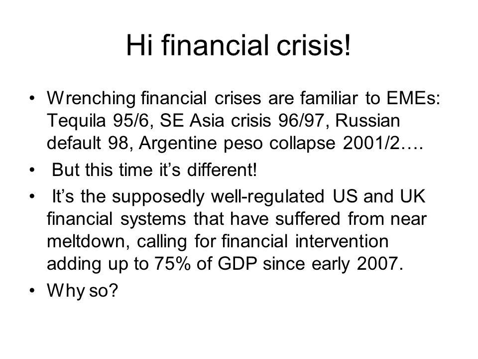 Hi financial crisis.