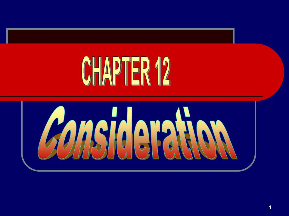 12 PREEXISTING DUTY A promise to which the promisor is already obligated is not consideration.