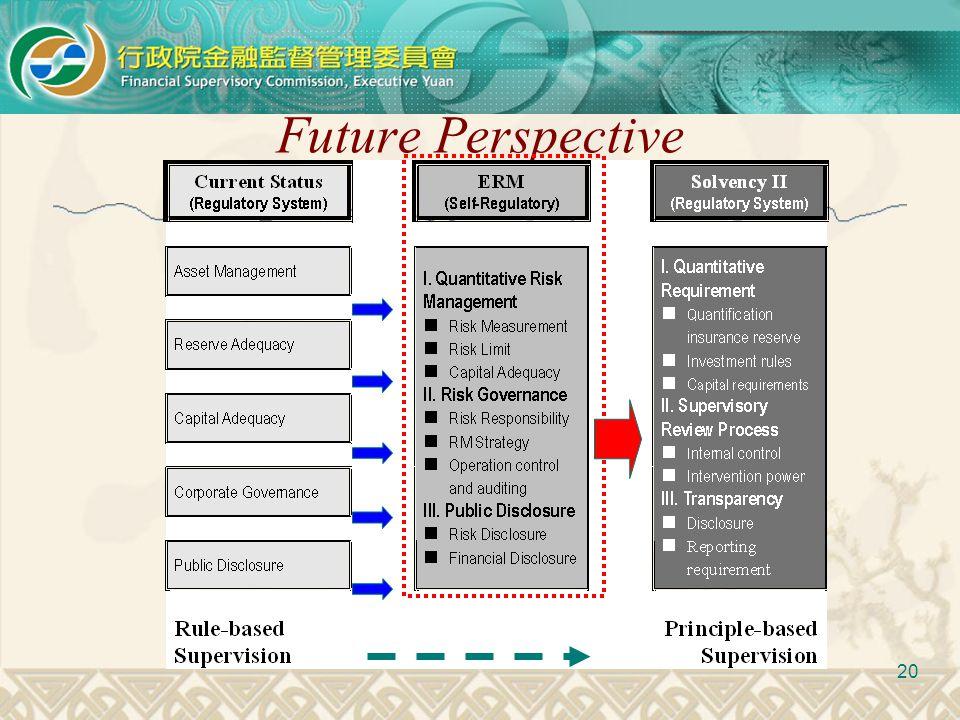 Future Perspective 20