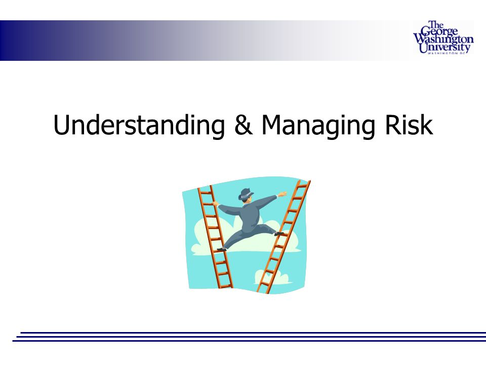 Risk Management Steps The best way to ensure ongoing adequacy and effectiveness is by conducting periodic reviews to ensure adequacy and effectiveness Why conduct a periodic review?